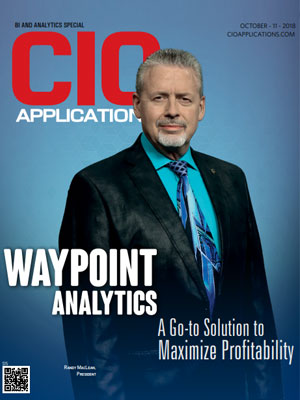 WayPoint Analytics: A Go-to Solution to Maximize Profitability