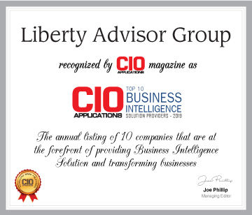 LIBERTY ADVISOR GROUP